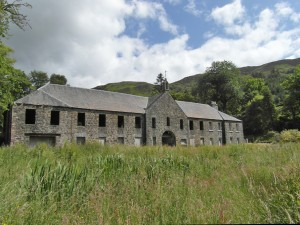 Glenmore Steading, Kilmelford, By Oban, PA34 4XF