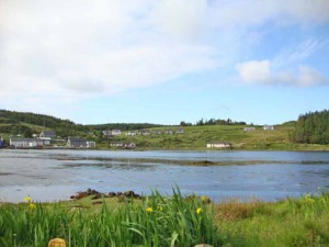 Bay View Building Plots, Bunessan, Isle of Mull, PA67 6DP