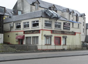 Everest Indian Restaurant, 141B High Street, Fort William, PH33 6EA