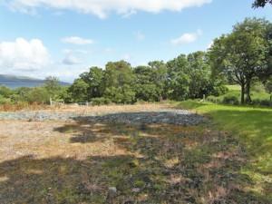Plot at Garmony, Isle of Mull, PA65 6BA