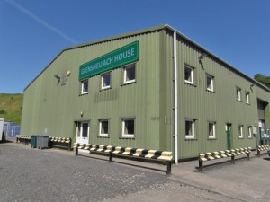 Prime Office Space, Glenshellach House, 7e Glengallan Road, Oban, PA34 4HG