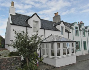 Kyle Cottage, Tobermory, Isle of Mull, PA75 6PH