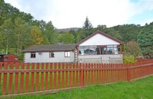 Ardsona, Loch Awe, PA33 1AQ