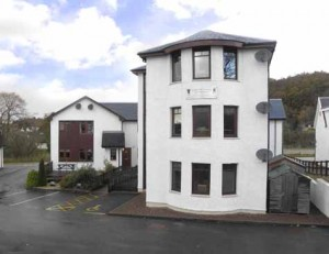 7 Canalside Apartments, Banavie, Fort William, PH33 6SW