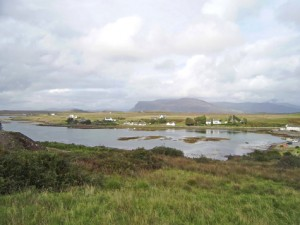 Plot at Fountainhead, Bunessan, Isle of Mull, PA67 6DP