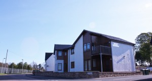 3 Canalside Apartments, Banavie, Fort William, PH33 7LY