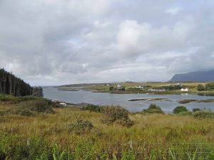 Plot at Fountainhead, Bunessan, Isle of Mull, PA67 6DP