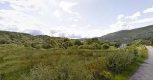 Plot at Gairlochy, Spean Bridge, PH34 4EQ