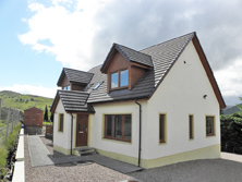 Ben View, Perth Place, Fort William, PH33 6UL