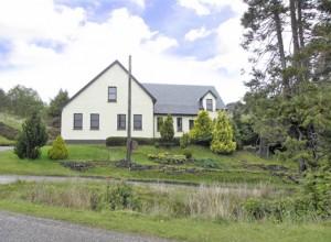 Loch Morar House, Morar, PH40 4PB
