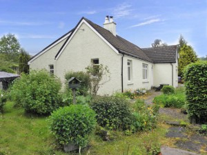 4 Lower Scotstown, Strontian, Acharacle, PH36 4JB