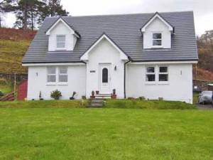 Cruachan View, Portsonachan, Lochawe, PA33 1BJ