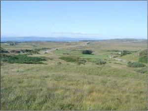 Plots 2, 3, 4 & 5 Kinloid, Arisaig, PH39 4NS