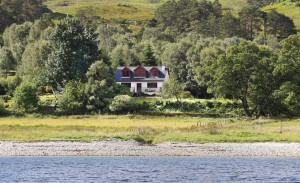 Clearwater House, Roshven, PH38 4NB
