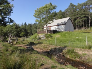 Woodside, Mingarry, Acharacle, PH36 4JX