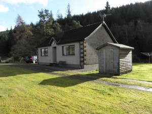 Rowan Bank, South Laggan, Spean Bridge, PH34 4EA