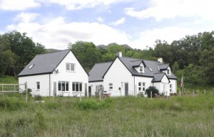 Bun-Na-Beinne & Bluebell Cottage, Arisaig, PH39 4NJ