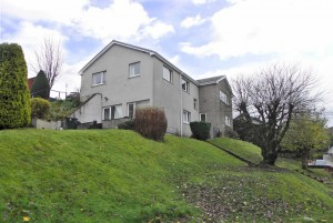 Abrach House, 4 Caithness Place, Fort William, PH33 6JP