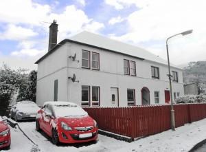 4 Lorn Cottages, Ballachulish, PH49 4JL