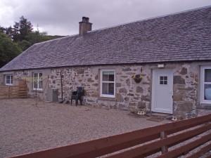 Eigg Cottage, Glenancross, Morar, PH40 4PD
