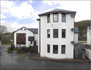 5 Canalside Apartments, Banavie, Fort William, PH33 7LY