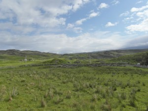 Plots at Uisken, Isle of Mull, PA67 6DS