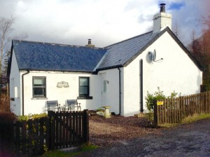 Stance Cottage, Bridge of Orchy, PA36 4AD