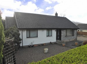 Dalbreac, Corpach, Fort William, PH33 7LT
