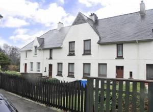 2 St Cumins House, Morar, PH40 4PB