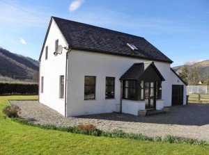 River Cottage, Upper Carnoch, Glencoe, PH49 4HU
