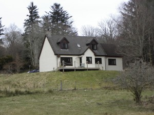 Desirable Detached Property, Strontian, Acharacle, PH36 4JB