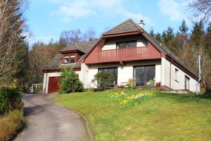 Mullach Na Craobhan, Corran, Onich, By Fort William, PH33 6SE