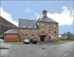 7 Millhouse Flats, Glenlochy Estate, Fort William, PH33 6LR