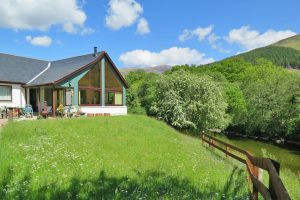 Inveriggan Cottage, Glencoe, PH49 4LA
