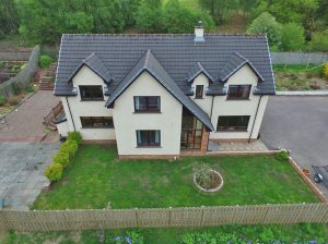Glendale, Spean Bridge, PH34 4EP