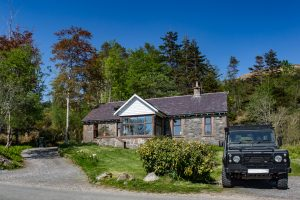 Ivy Cottage, Knoydart, Inverie, Mallaig, Inverness-Shire, PH41 4PL
