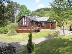 Larch Cottage, Monument Park, Strontian, PH36 4HZ