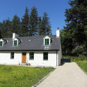 Quality Cottage East, Arisaig, PH39 4NR