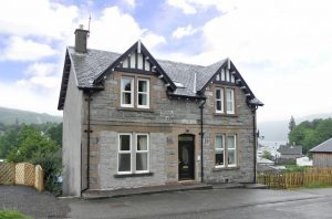 Beaufort House, Station Road, Fort Augustus, PH32 4AY