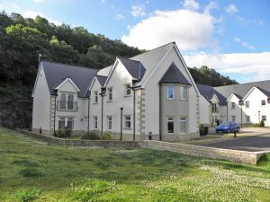 2 Glenloch View, Achintore Road, Fort William, PH33 6TZ