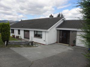13 Renfrew Place, Fort William, PH33 6UE