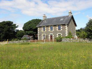 Doirlinn House, Kilchoan, Acharacle, PH36 4LH