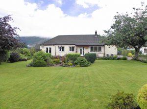 Dunire Guest House, Glencoe, PH49 4HS