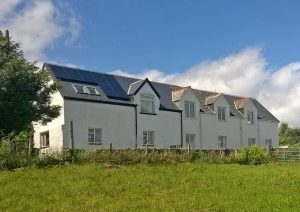 Rycroft, Cuan Road, Balvicar, Isle of Seil, PA34 4TE