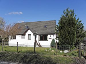 Craiglea, Camaghael, Fort William, PH33 7NF