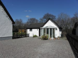 Craiglea Cottage, Camaghael, Fort William, PH33 7NF