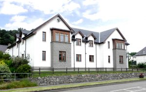 3 Caledonian Apartments, Corpach, Fort William, PH33 7JN