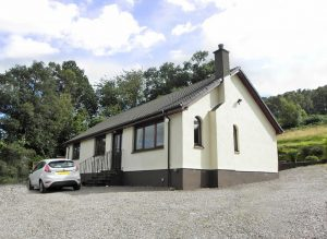 2 Garvan, by Fort William, PH33 7AW