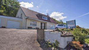 Superior Detached Guest House, Achintore Road, Fort William, PH33 6RW