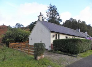 1 Beasdale Cottages, Arisaig, PH39 4NR